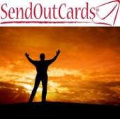 send out cards home business